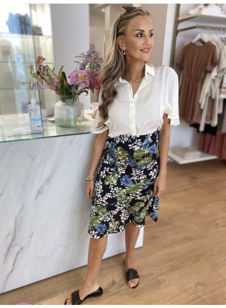 LM Maya Skirt Green