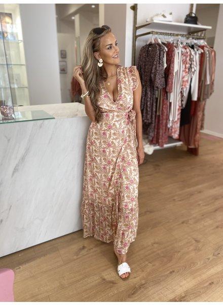 PE Dina Dress Flowers