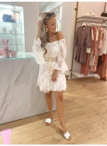GL Eliza Ibiza Dress
