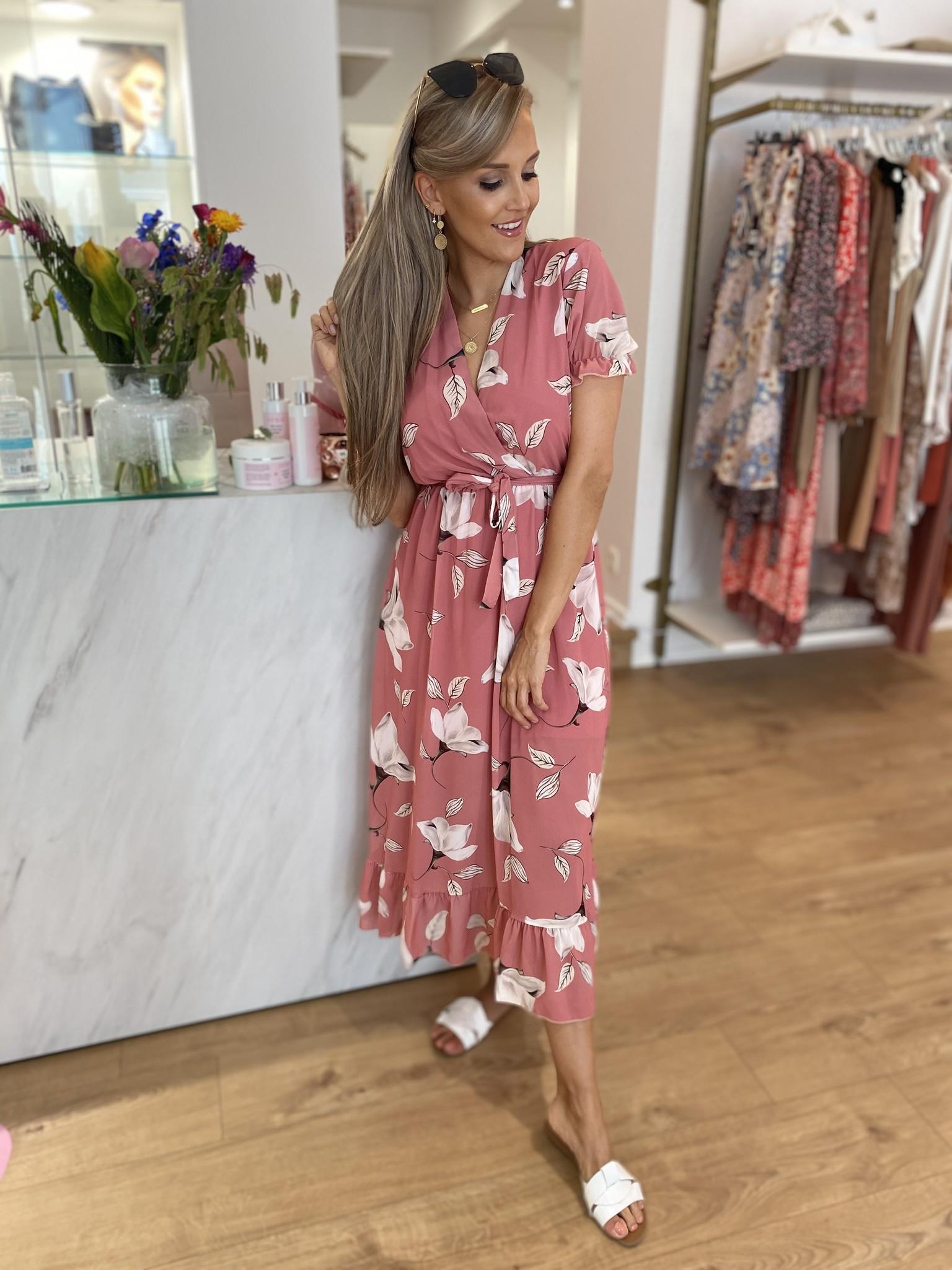 PF Flower Garden Dress