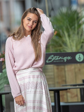 PB Nina Sweater Pink