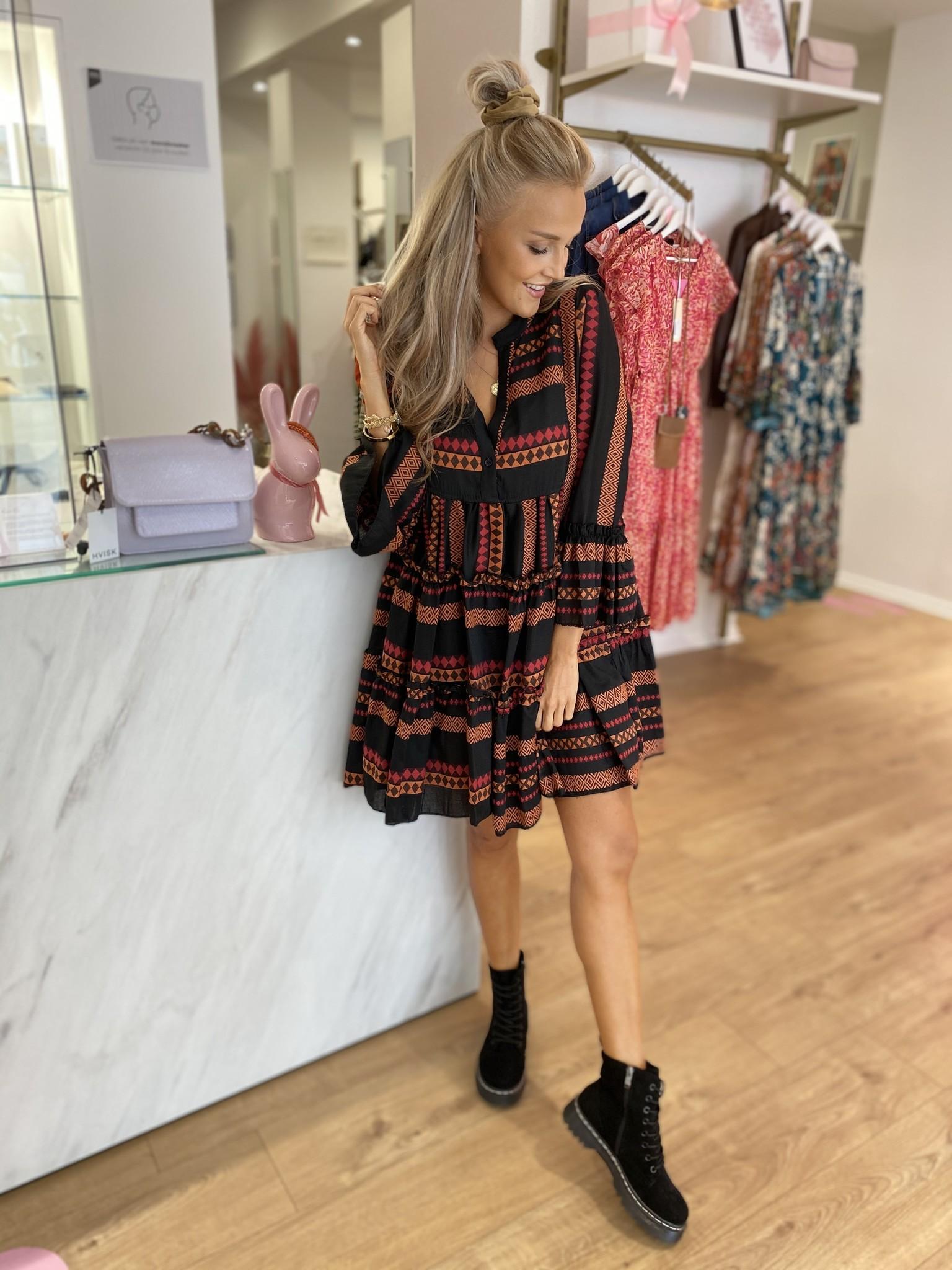 PB Ibiza Moana Dress