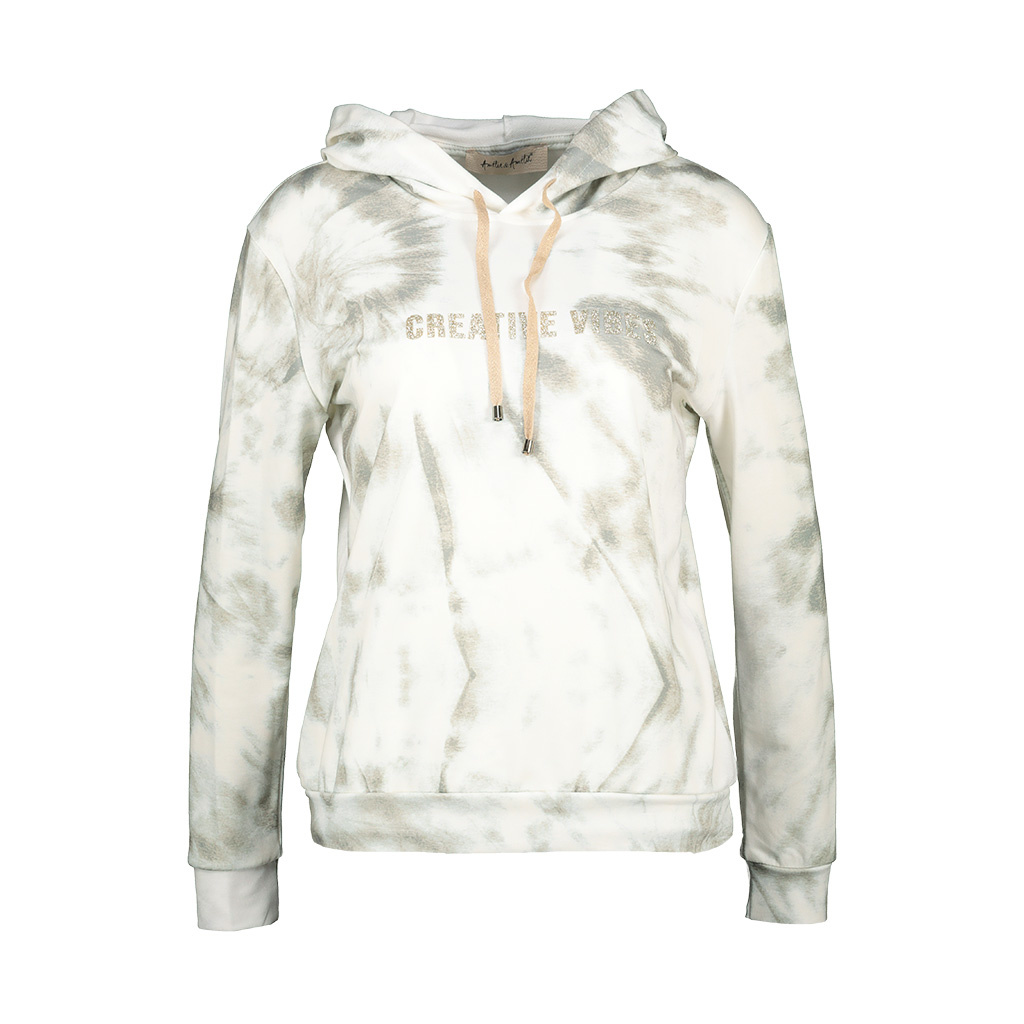 AA Creative Vibes Sweater Beige