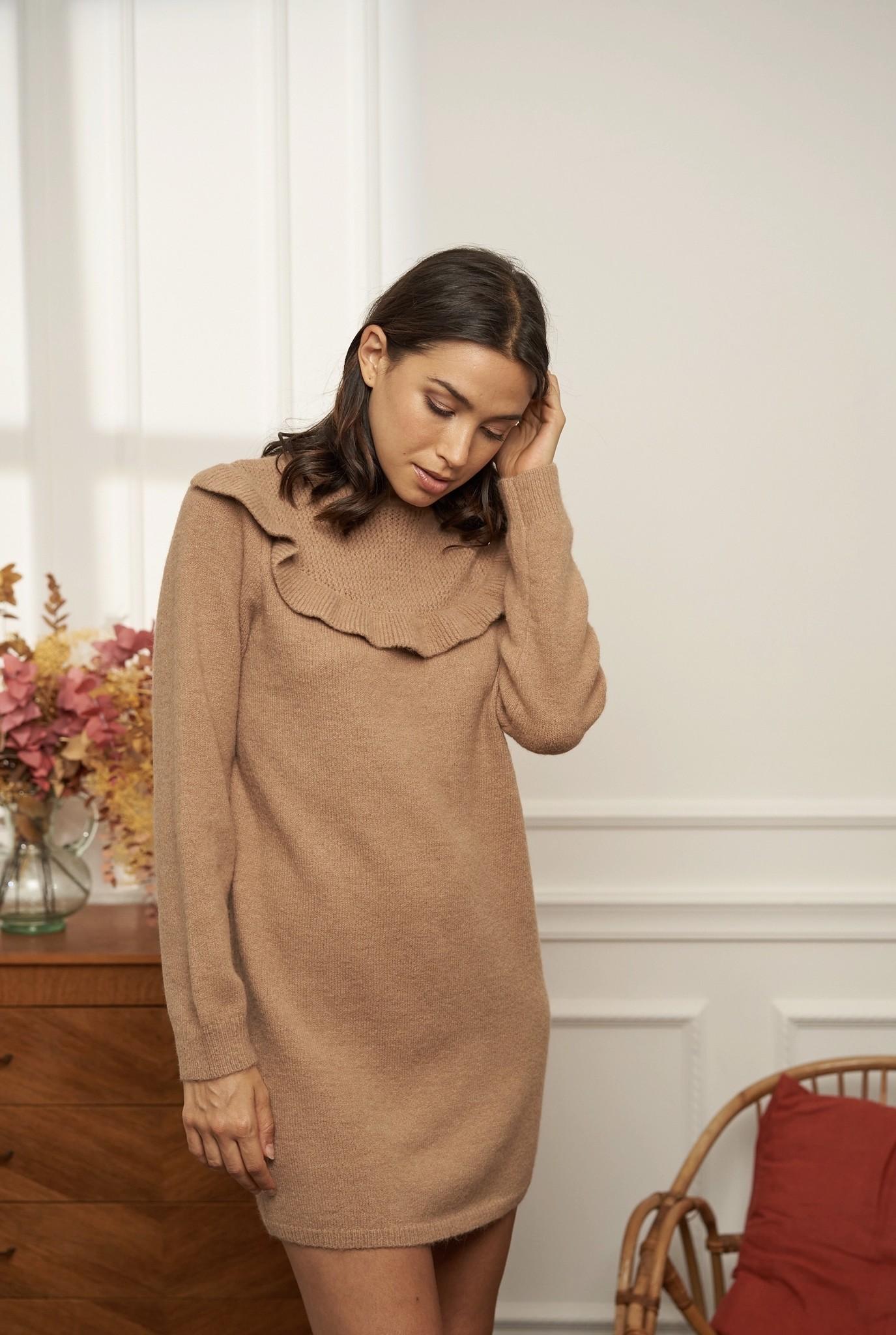 KM Lara Knitted Dress