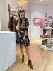 TS Janou Flower Dress Bow