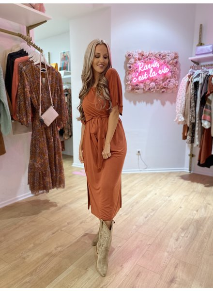 PC Tine Dress