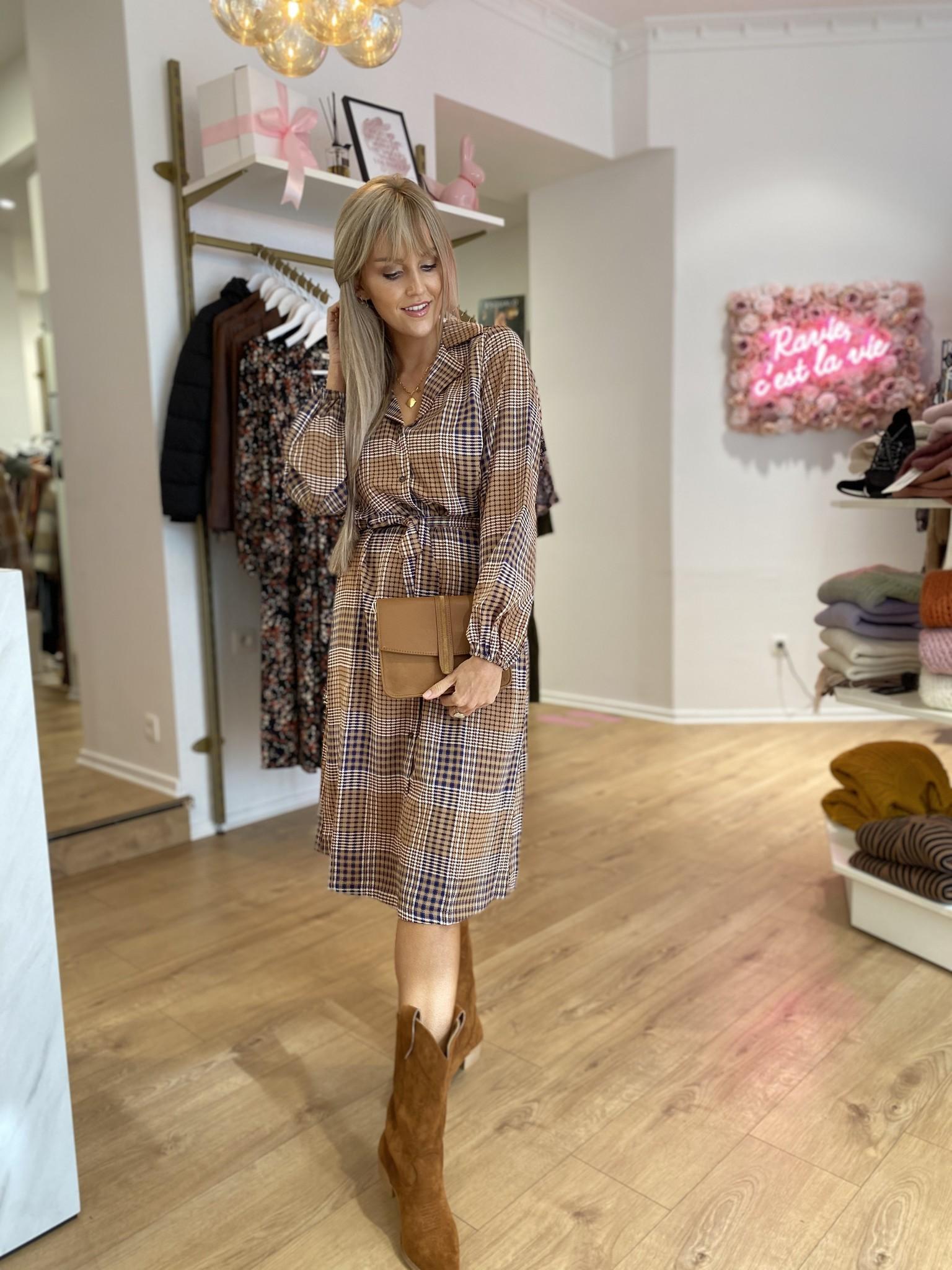 PC Christina Dress