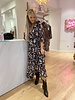 PE Bella Long Dress