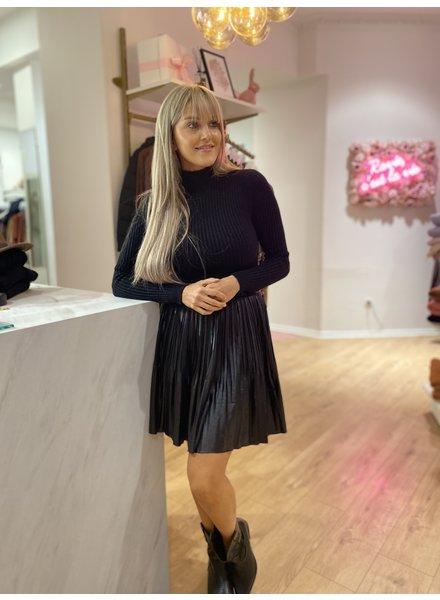 TS Eleonora Turtle Neck Stripes