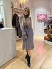 ES Dress Minimalistic Print
