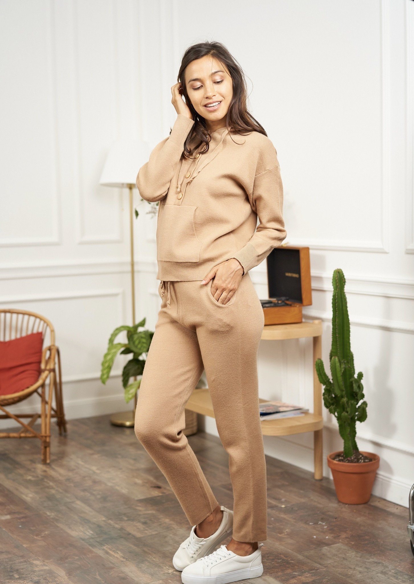 KL Perfect Home Suit