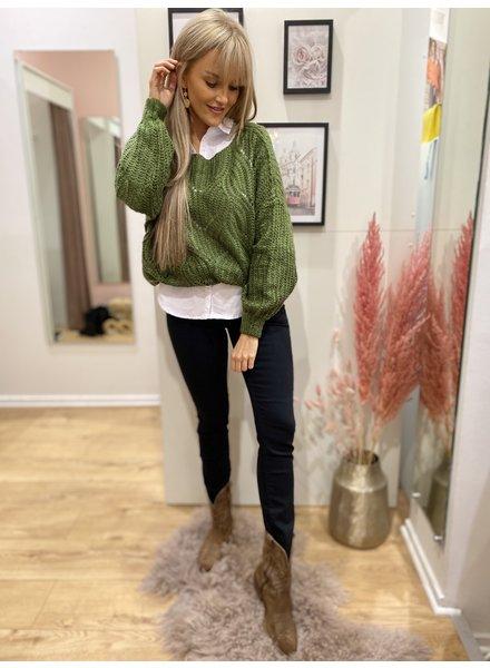 Fl Sweet Jenna Knit