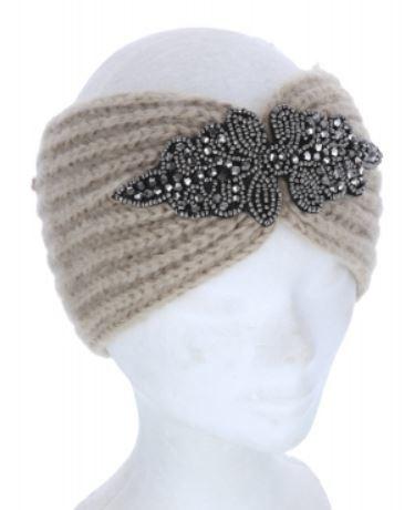 PF Haarband Flower Detail