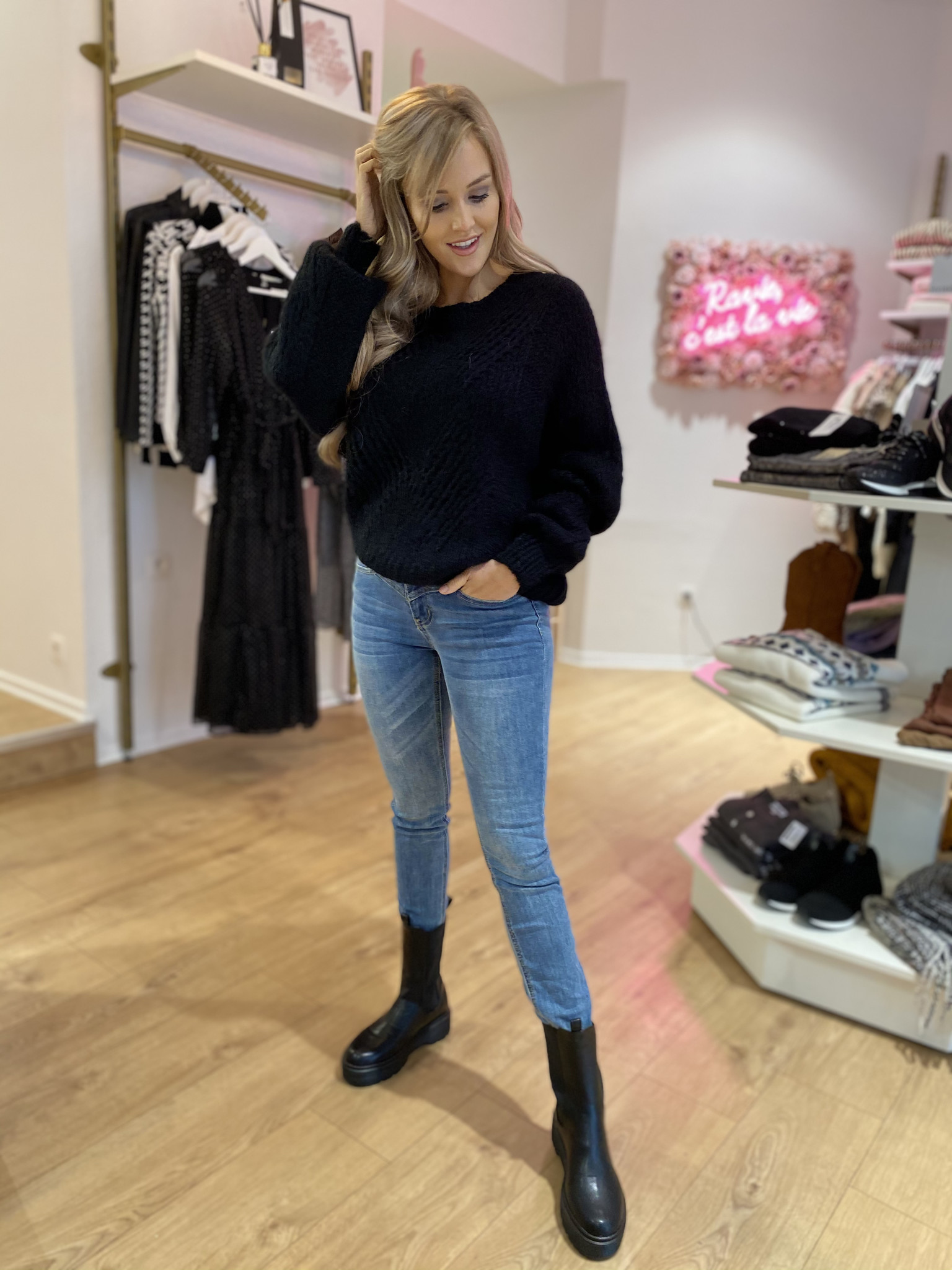 BR Jeans Louise