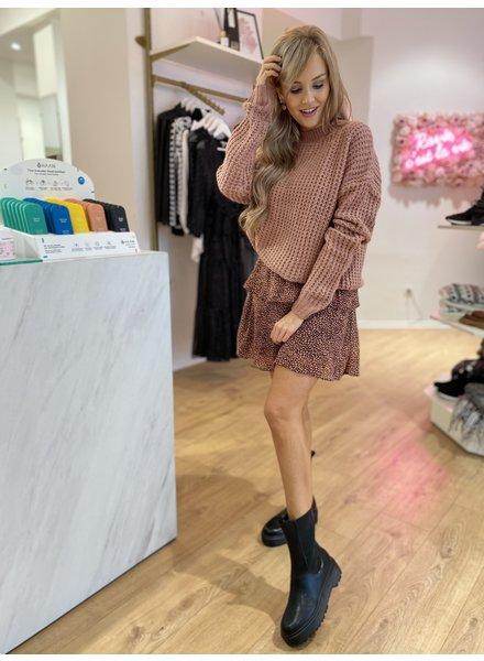 LM Shana Sweater Pink