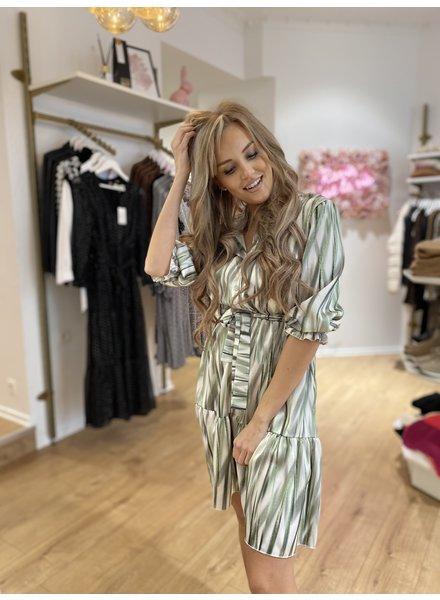 TS Janou Dress Pastel