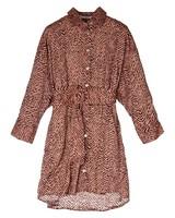 PF Animal Blush Dress