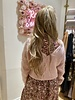 Chemisier Dress Pink Tone