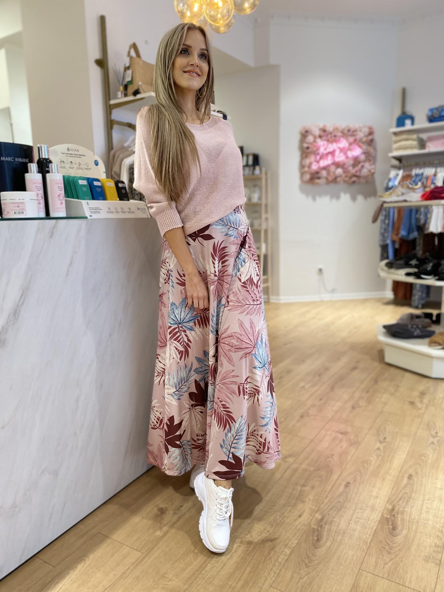 TS Eliane Knit Top