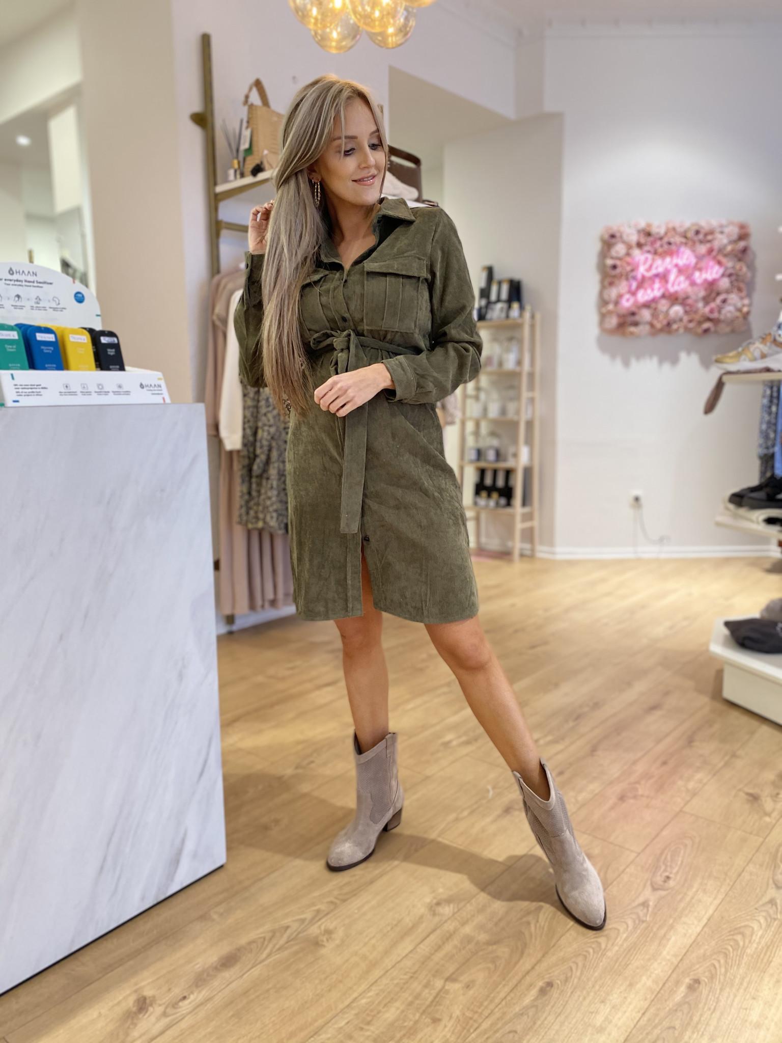 LM Dress Adriana