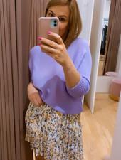 RC Noor Skirt Flowers