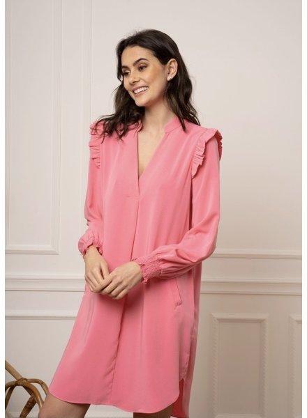 KL Elise Dress Pink