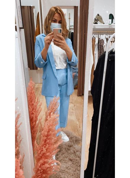 RS Nina Blazer Blue
