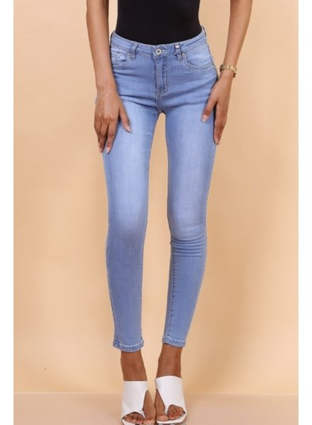 T3 Ella High Waist Jeans