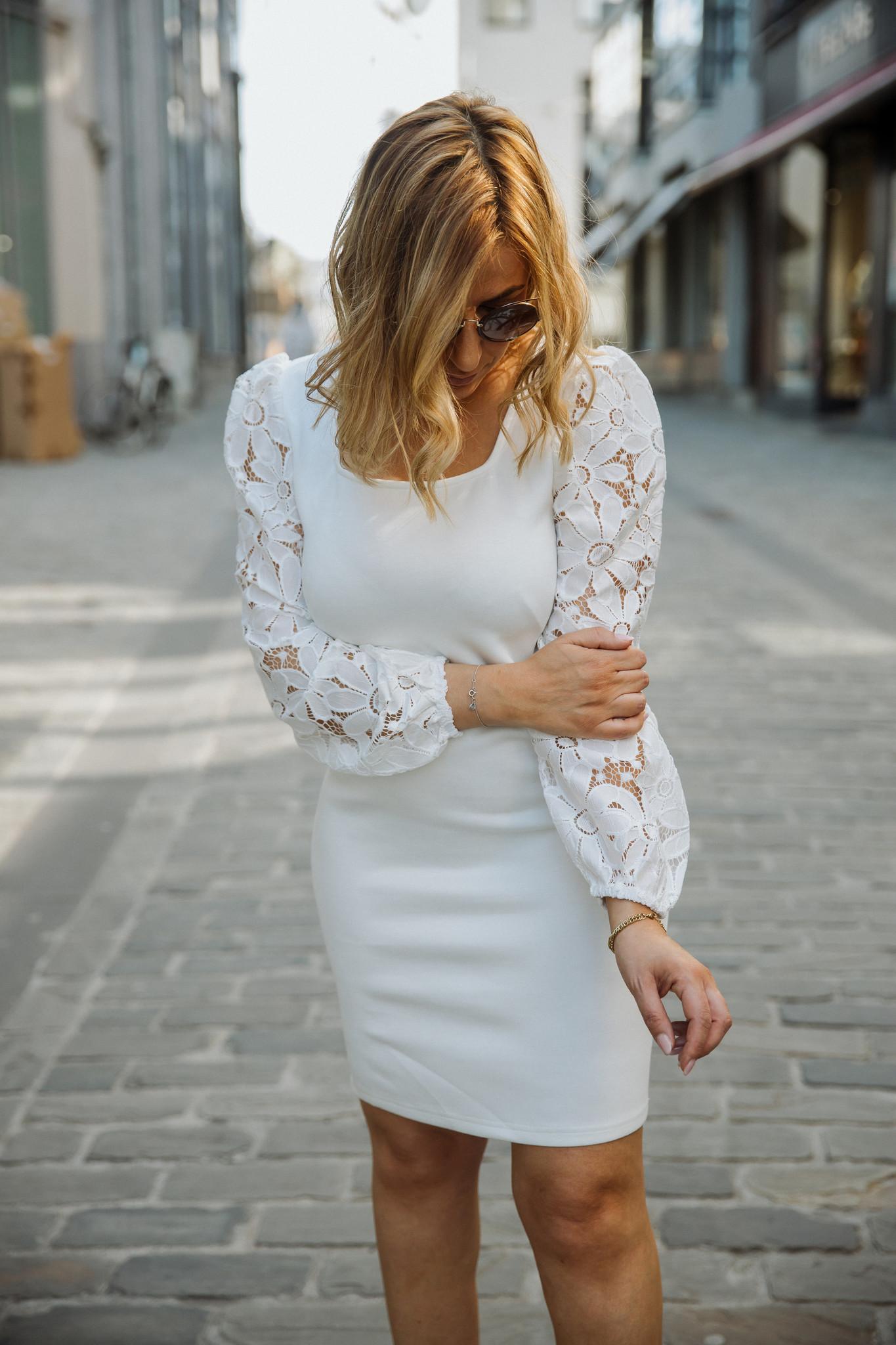 RC Silou Lace Dress