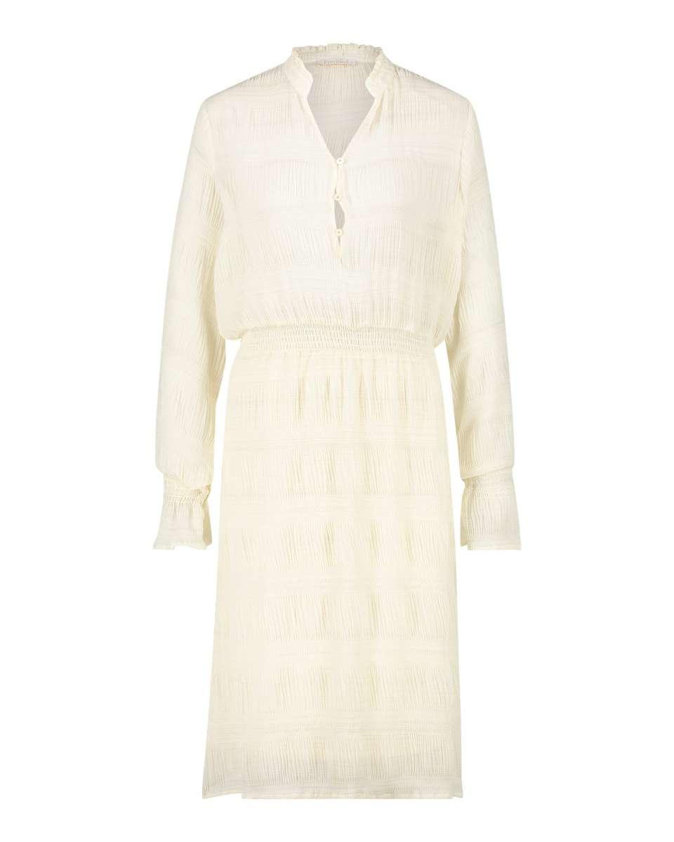 FB Daphne Dress Off-White