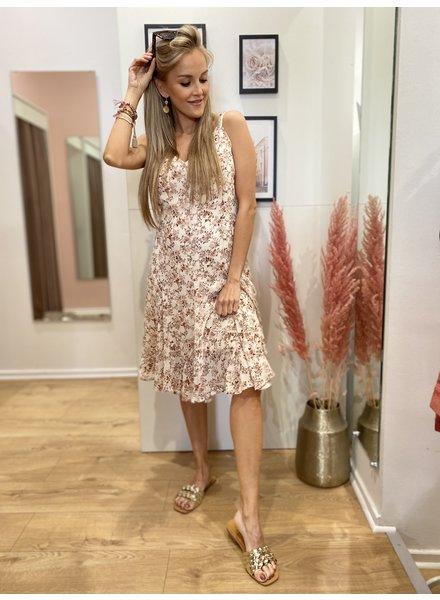 LM Leslie Dress Flowers