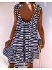 TS Lauranne Striped Dress