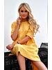 RC Ornella Dress Yellow