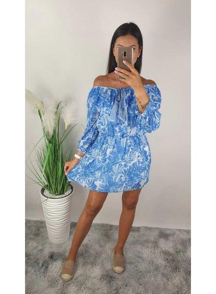 TS Eloïse Dress Off Shoulder