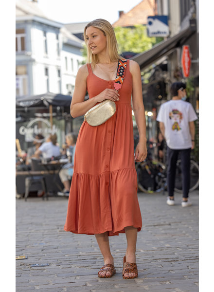TS Emma Dress Button