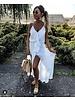 TS Summer Split Dress