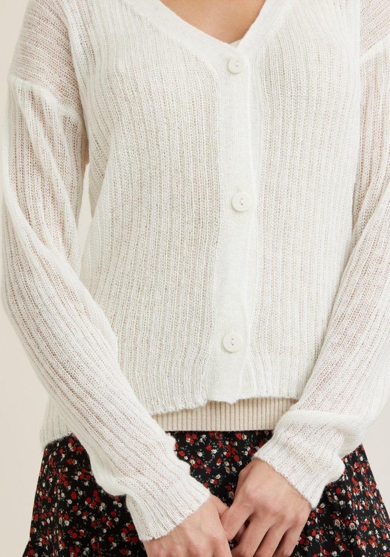 RC Inez Knit Top