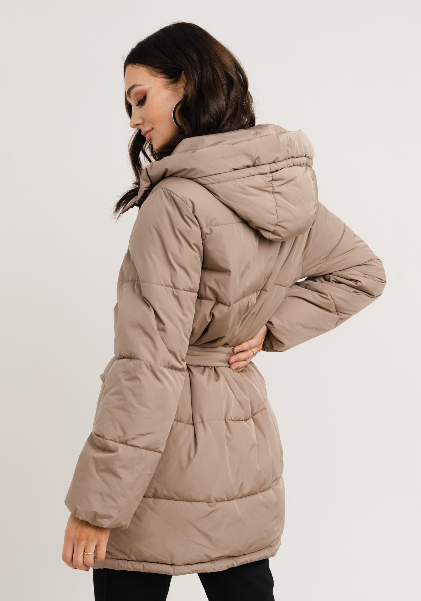RC Fanny Puff Jacket