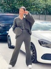 AT Steffie Oversized Suit