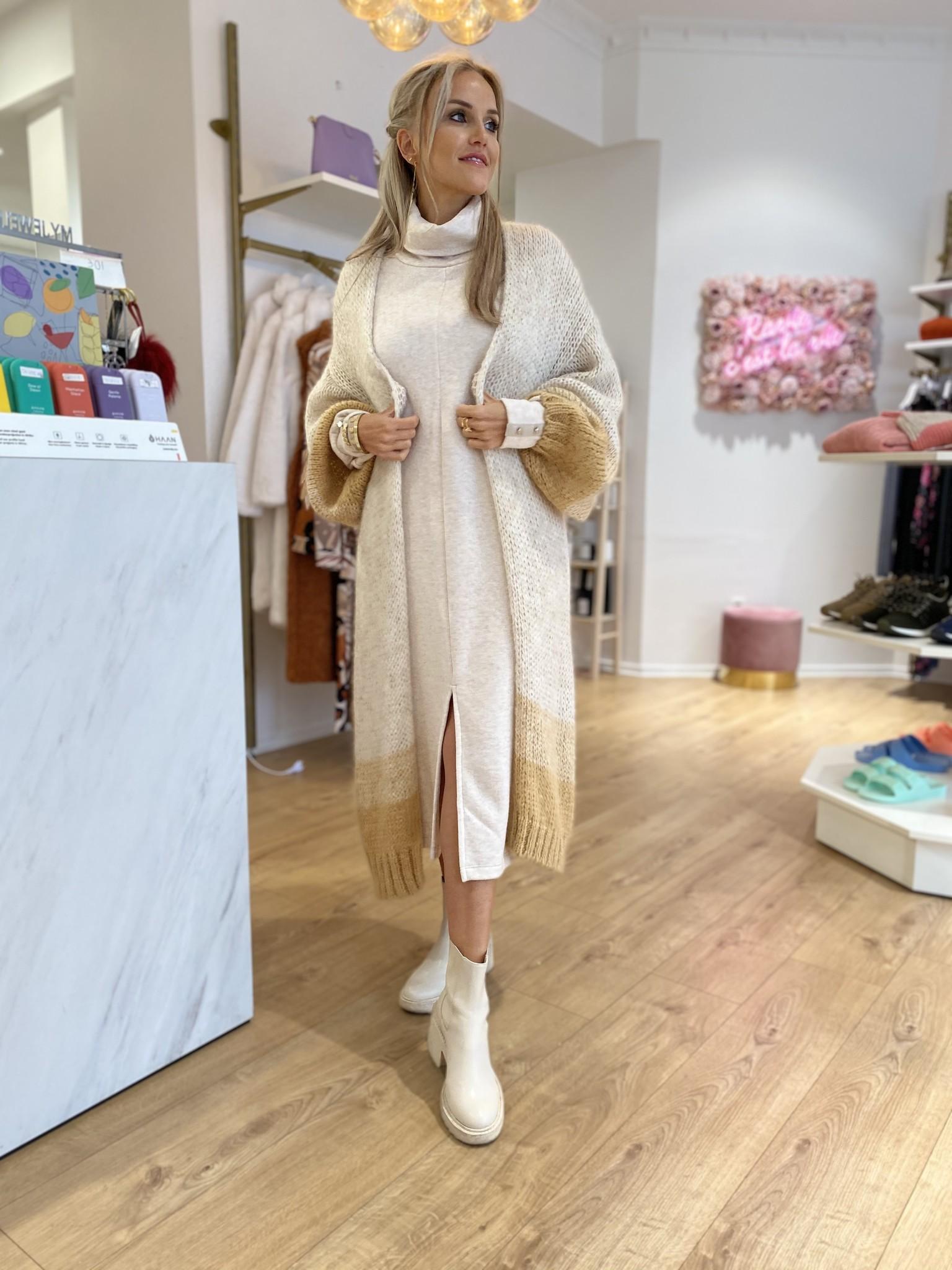 AA Cristina Long Dress