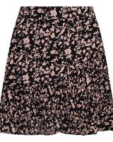 LM Skirt Faith Black