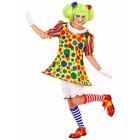 Carnavalskleding clown