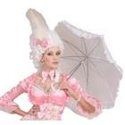 Feestelijke paraplu's