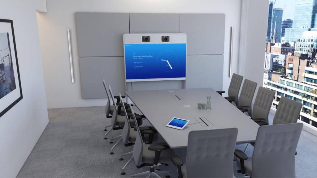 Audio Innovations AI-1002-EL speaker set voor de installatiemarkt
