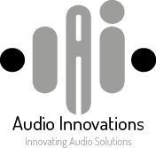 Audio Innovations - Innovating Audio Solutions