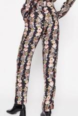 Equipment Silk long trousers