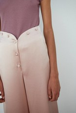 Nanushka Harem pants - Apple blossom