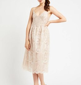 Ottod'Ame Embroidered dress