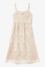 Ottod'Ame Sequin embroidered dress