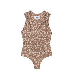 Nanushka Fran swimsuit